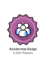 readership badge Trip Advisor Elliott Hall